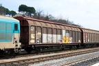 Hbbills 21 83 2471 018-3 | Trenitalia Cargo