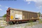 Hbillns 21 83 2472 129-7 | Trenitalia Cargo
